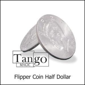 Flippercoin halve dollar - Tango