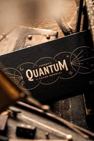 Quantum by Calen Morelli
