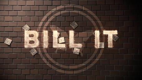 Bill It by SansMinds Creative Lab