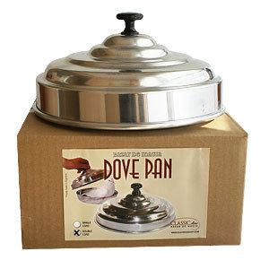 Duivenpan double load Bazar de magia