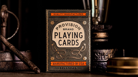 Provision Speelkaarten by theory11