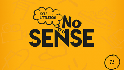 No Sense by Kyle Littleton