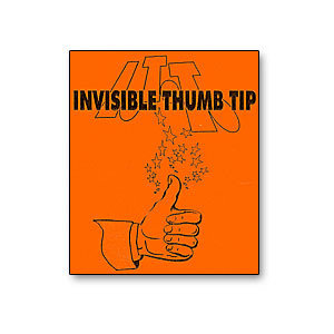 Invisible Thumbtip by Vernet