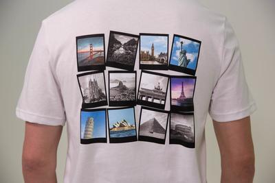 Mindf*ck: The Polaraid prediction T-shirt