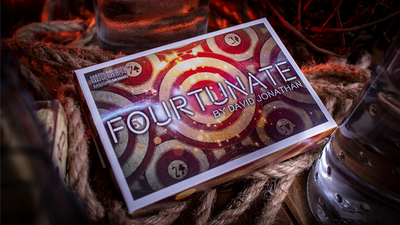 Fourtunate by David Jonathon and Mark Mason