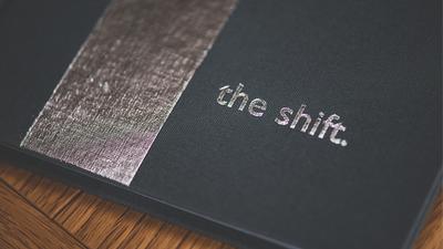 Studio52 presents The Shift by Ben Earl book
