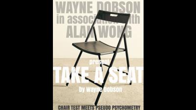 Take A Seat by Wayne Dobson and Alan Wong