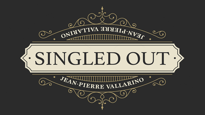 Singled Out by Jean-Pierre Vallarino