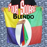 Four Square Blendo Silk