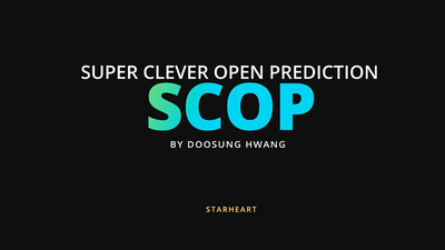 SCOP by Star Heart