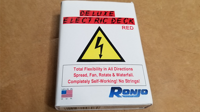 Electric Deck Deluxe by Ronjo