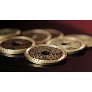 chinese coin set