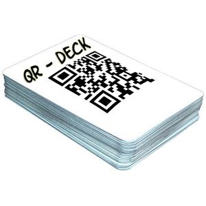 QR- deck