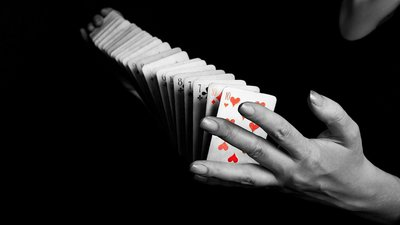 another card trick