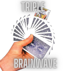 Tripe brainwave deck