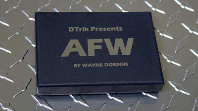A.F.W. - Wayne Dobson