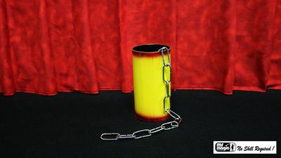 Chain Welding Deluxe
