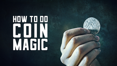 How to do Coin Magic by Zee - DVD