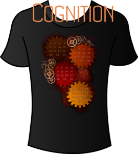 Cognition by Ray Joel and Magicfromholland.com