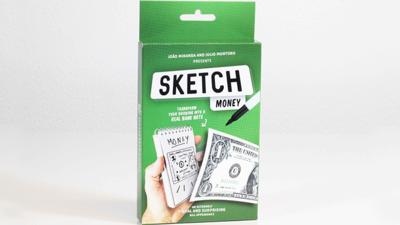 SketchMoney