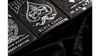 Bicycle Black Ghost Legacy