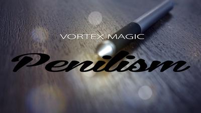 Vortex Magic Presents Penilism