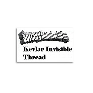 Kevlar Invisible thread 3 meter