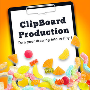 Clipboard Production