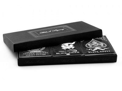Black Legacy 3 deck box