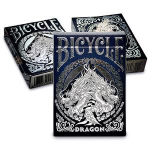 Bicycle dragon speelkaarten