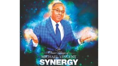 Synergy by Michael Vincent DVD
