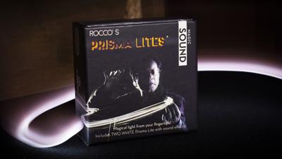 Prisma Lites SOUND Pair (magic/White)