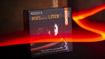 Prisma Lites SOUND Pair (Magic/Red)
