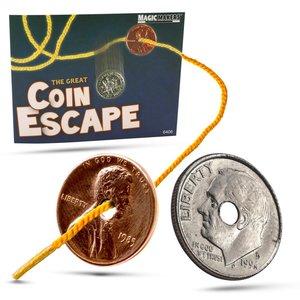 Coin Escape