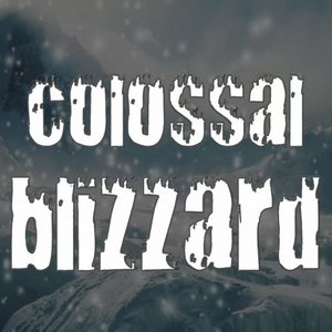 Colossal Blizzard 2.0 by Anthony Miller and Magick Balay