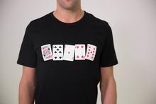 Mindf*ck: The Card Mindreading T-shirt