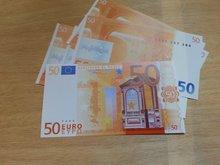 nepgeld 50 euro
