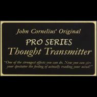 thought transmitter john cornelius