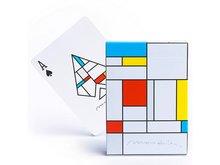 mondrian cards