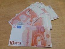 nepgeld 10 euro