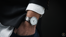The Watch - CThe Watch - Chrome Classic by Joao Mirandahrome Classic by Joao Miranda