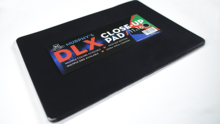 Deluxe Close-Up Pad 28x40 zwart